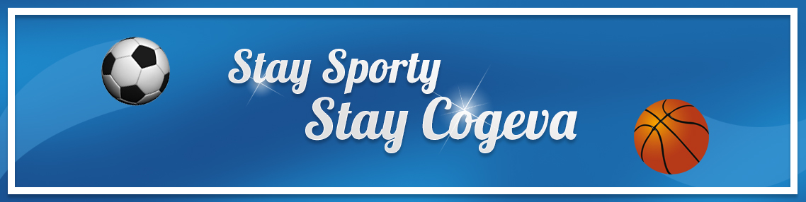 Stay Sporty - Stay Cogeva